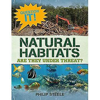 Fråga det!: naturliga livsmiljöer (frågan det!)