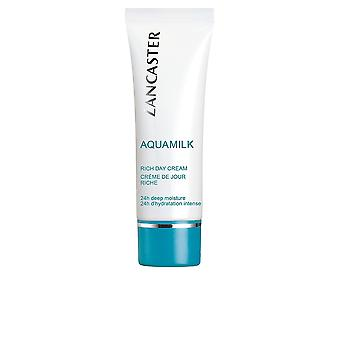 AQUAMILK rich cream tube PS