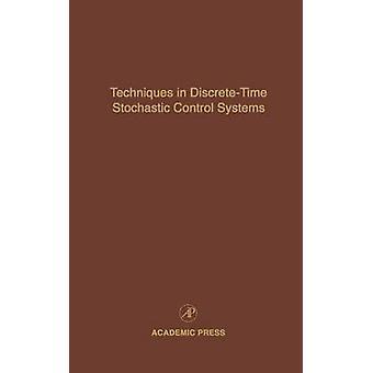 Tecniche nei sistemi di controllo stocastico adattativo progressi nella teoria e applicazioni di T. Leondes & Cornelius