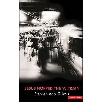 Jesus hoppade på ett tåg av Guirgis & S
