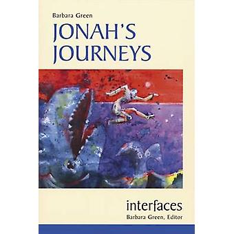 Jonahs Journeys by Green & Barbara