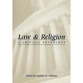 Law and Religion door Stephen Breyer & Justitie