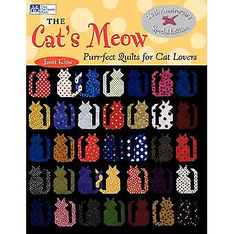 Cats Meow 10th Anniversary Edition The  Print on Demand Edition by Kime & Janet