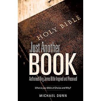 Juste un autre livre de Dunn & Michael