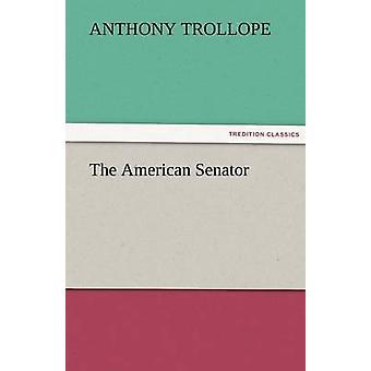 عضو مجلس الشيوخ الأمريكي قبل ترولوب & أنتوني