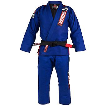 Venum Mens Elite 2.0 BJJ Gi - Royal Blue