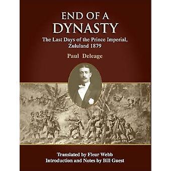 Fin d'une dynastie-les derniers jours du Prince impérial-Zululand 187