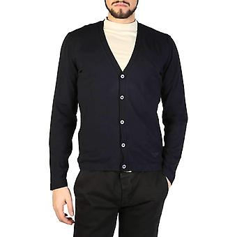 Emporio Armani Men Blue Sweaters -- 01E2075440