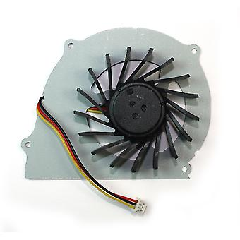 Hasee A460P-i7G Compatible Laptop Fan