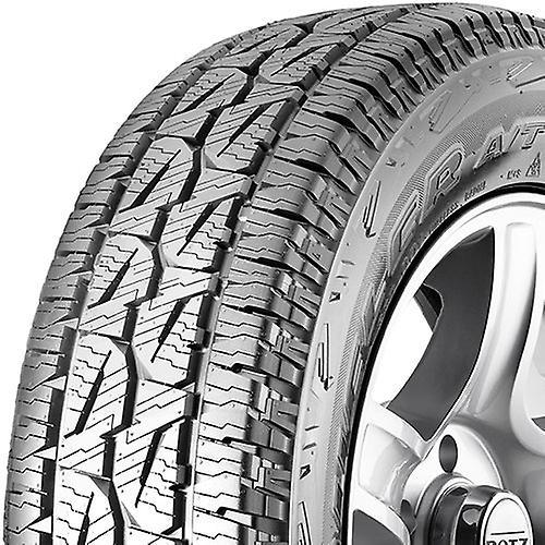 Pneus toutes saisons Bridgestone Dueler A T 001 ( LT31x10.50 R15 109S )