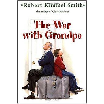 The War with Grandpa by Robert Kimmel Smith - Richard Lauter - 978044
