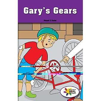 Gary's Gears by Denzel T Carter - 9781499499155 Book
