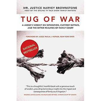 Tug of War - A Judge's Verdict on Separation - Custody Battles - and t