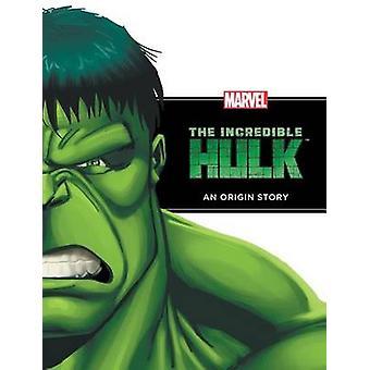 The Incredible Hulk - An Origin Story by Rich Thomas - Val Semeiks - 9