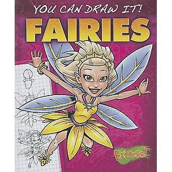 Fairies by Steve Porter - 9781626170971 Book