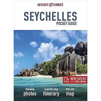 Insight Guides - Pocket Seychelles - 9781786715692 Book