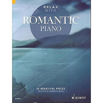 Relax with Romantic Piano - 35 Beautiful Pieces by Samantha Ward - 978