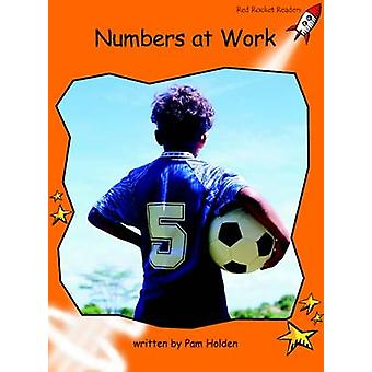 Numbers at Work - Fluency - Level 1 (International edition) by Pam Hold