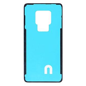 Batterie Akkudeckel Deckel Cover Kleber für Huawei Mate 20 Zubehör Ersatz Glue