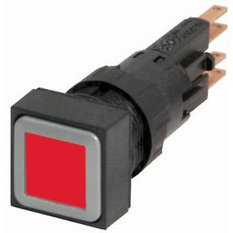 Bouton poussoir rouge Eaton Q25LT-RT 1 PC (s)