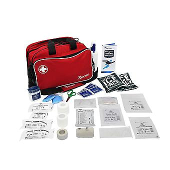Precision Pro HX Run On Touchline Injury Sports Medi Bag + Medical Kit A