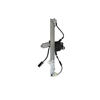 Front Right Electric Window Regulator (with motor) for FIAT LINEA 2007-2014