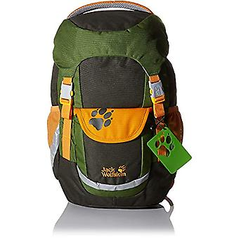 Jack Wolfskin Kids Explorer 16 - Children's Backpack - Old Green - One Size