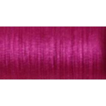 Silk Thread 100 Weight 200 Meters Deep Pink 202 10 266