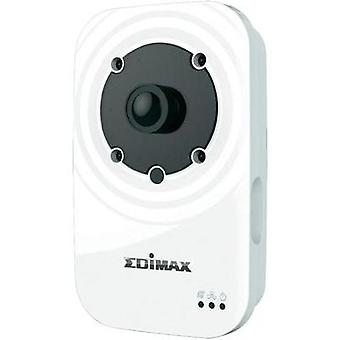 WLAN/Wi-Fi, LAN IP camera 1280 x 720 pix 2,2 mm EDIMAX IC-3116W