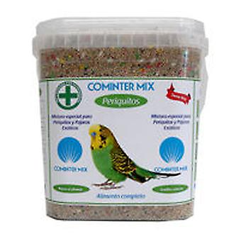Cominter Parakeets Mix (Birds , Bird Food)