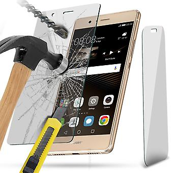 i-Tronixs Huawei G9 lite Screen Protector 9H Super hardness Glass -Clear (Pack of 3)