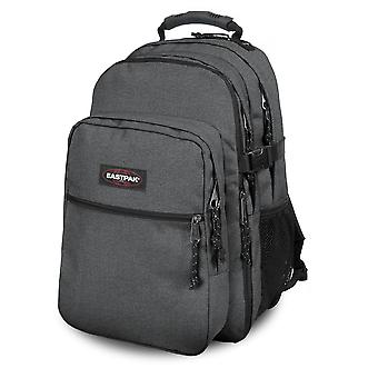 Eastpak Tutor Backpack (Black Denim)