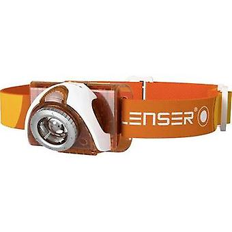 LED Headlamp Ledlenser battery-powered 100 lm