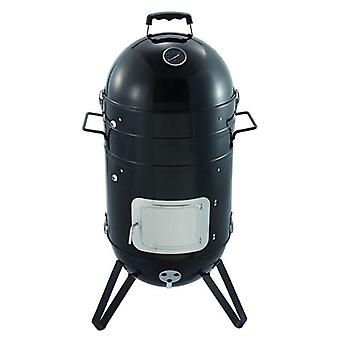 Callow Gourmet Charcoal Smoker BBQ Grill