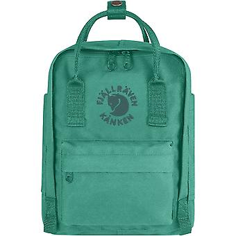 Fjallraven Re-Kanken Mini Emerald