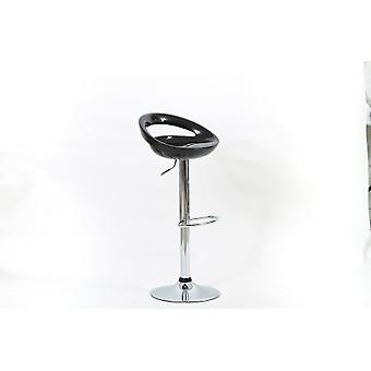 Jean Abs Stool Swivel And Adjustable - Range Of Colours - Pack Of 2