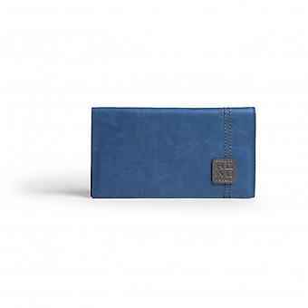 GOLLA ROAD Mobile Wallet Bill Blue Universal G1595