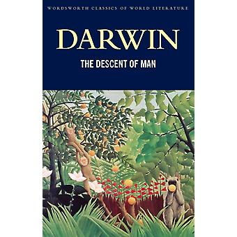 The Descent of Man (Classics of World Literature) (Paperback) by Darwin Charles Griffith Tom Browne Janet