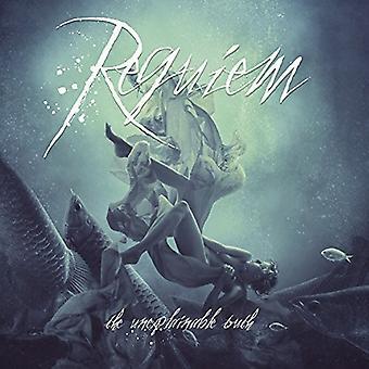 Requiem - Unexplainable Truth [CD] USA import