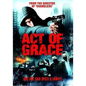 Handling af Grace (WS) [DVD] USA import