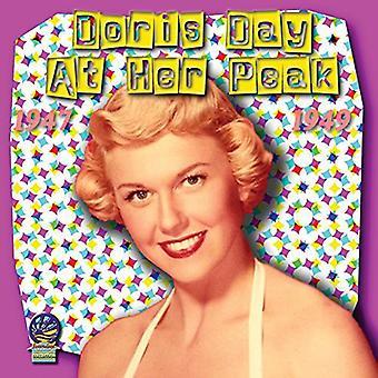 Doris Day - på hendes Peak [CD] USA import