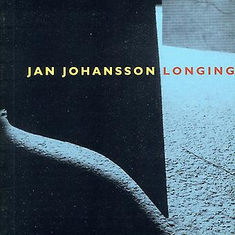 Johansson/Schenell - Jan Johansson længsel [CD] USA import