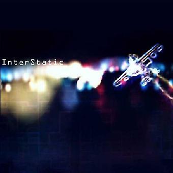 Interstatic - Interstatic [CD] USA importerer