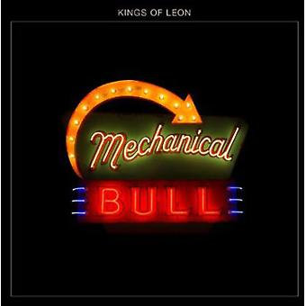 Kings of Leon - mechanische stier [CD] USA importeren