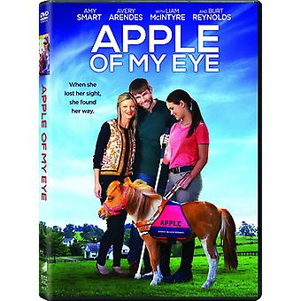 Apple of My Eye [DVD] USA import