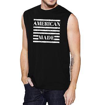 Американец сделал смешно Мужская черная мышцы верхней на день независимости