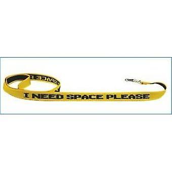 Gentle Leader Space Lead 4ft 25mm