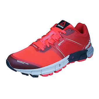 Reebok One Cushion 3.0 Womens Running Trainers - Red