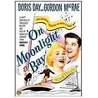 On Moonlight Bay [DVD] USA import
