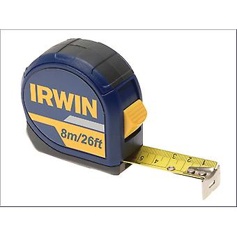 Irwin 10507789 Standard Pocket Tape 8m / 26ft